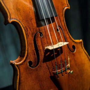 Professional Violin Lessons for All Ages and Levels