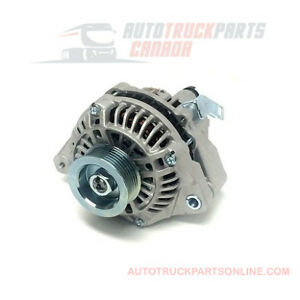 Honda Civic Alternator 05-01 1.7L Acura EL 31100PLM-A01