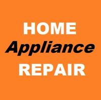 HOME APPLIANCE REPAIR    647-389-2206
