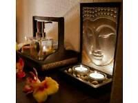 Deep Thai Massage