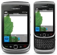 Blackberry Torch 9800 - Great Condition!