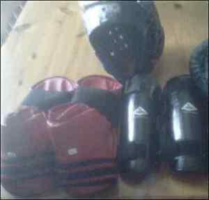 Sparring  Martial Arts Equipment London Ontario image 1