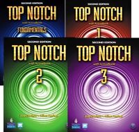 Top Notch with Activities 2 - Second Edition