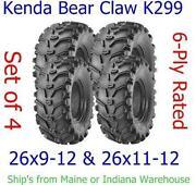 26 ATV Tires