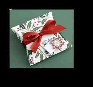 CHRISTMAS CARDS & CRAFT Haddon Golden Plains Preview
