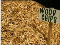 Wood Chip wanted