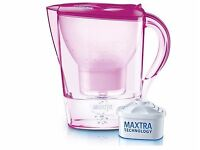 'brita water filter (incl. new catridge) for sale 9 pounds