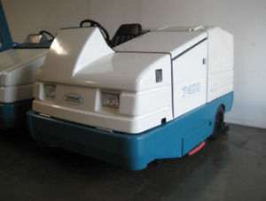 Just in!  Tennant 7400 Floor Scrubber!!!  (Currently) M20, M30
