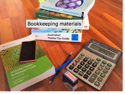 BBAS BOOKKEEPING- Ballarat Bookkeeping & Accounting Services
