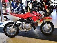 Just In Time For Christmas , 2018 Honda CRF50FJ Stratford Kitchener Area Preview