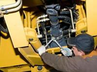 Off Road Heavy Equipment Technician JM  $39-40/HR - Nisku