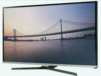 Samsung 48 inch led TV. ULTRA slim ue48j5100