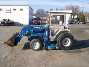 Wanted - Ford 1620 Tractor