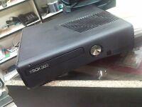 Xbox 360 Slim 320GB * WARRANTY *