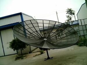 Looking for 10ft satellite Dish