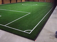 $50 Rent Indoor Soccer Field 7 Days Week - Vaughan Mall Located