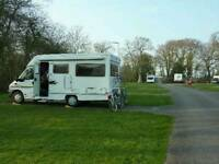 Land wanted rent or buy to house off grid motorhome