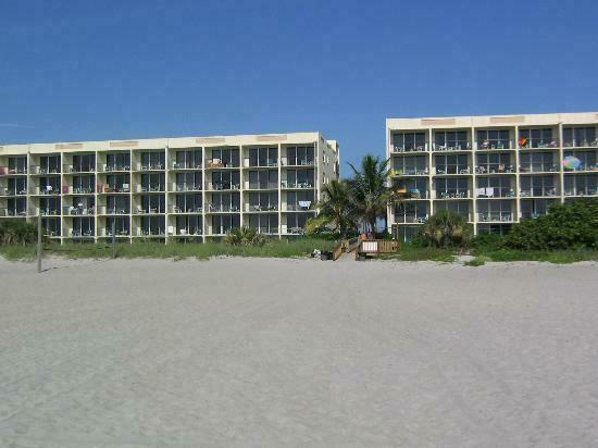 Ocean Landings Resort Racquet Club, Fixed Week 16, Annual Usage  - $1.00