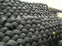 205/45/17 215/45/17 225/45/17 235/45/17 PART WORN TYRE