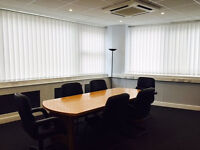 Staines-Drake Avenue (TW18) Office Space to Let