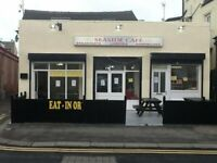 **LET BY** 117-121 BOND STREET** BLACKPOOL** COMMERCIAL** FY4 1EY** 1 MONTH FREE**
