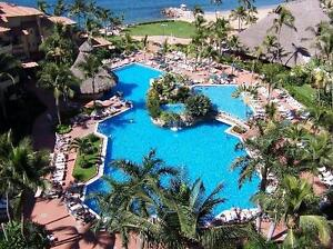 "Puerto Vallarta Premium Timeshare Ownership ""FREE"""