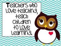 Private Tutor- Tuition for KS1& KS2 by an outstanding practising teacher!