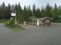Breakfast and day Cook Banff Acccom Avail May - October