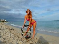 New Kayak Dolly Trolly Carrier