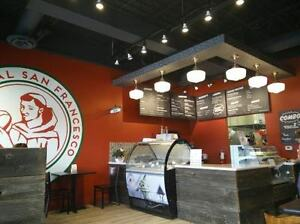 Profitable Turnkey Sandwich Shop Franchise For Sale! (353D)