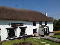 Kitchen Assistant for a Multi Award winning pub