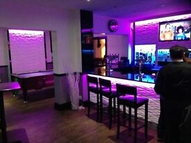 Barmaid required for a busy bar/restaurant in hounslow