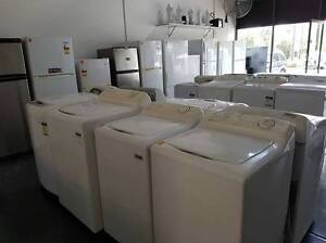 Second hand Washing Machines and Dryers for sale Helensvale Gold Coast North Preview