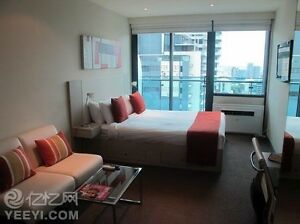 Studio least in Melbourne CBD Melbourne CBD Melbourne City Preview
