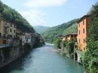 Apartment for Sale - Bagni Di Lucca, Tuscany, Italy