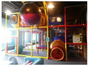 PLAYGROUND FOR SALE IN NEWMARKET, ON