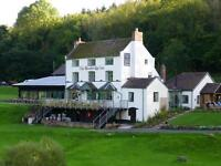 Senior Chef de Partie/Chef de Partie - The Woodbridge Inn, Near Telford