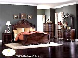 Canada Day Special --- Bedroom Furniture Huge Save $1500.00!!!!