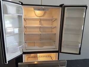 Second hand Fridge/Freezer Maytag 588 Litre ( SFF 185) Helensvale Gold Coast North Preview