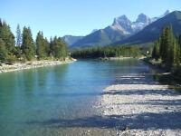 2 bedroom Canmore Condo for Rent