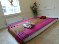 Italian Lady, Full Body Massage in Finsbury, Highgate North London