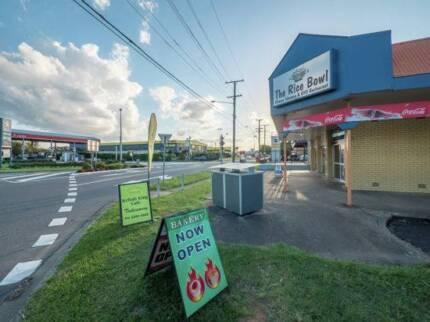 Retail shopping centre North Brisbane QLD Auction Sat 18 Jun11am