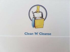 Medway Cleaner - 3 HOURS FOR £25!!