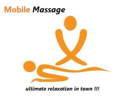 One Hour Relaxation - just $35 Melbourne CBD Melbourne City Preview