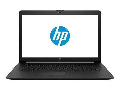 HP Notebook 17 Zoll - AMD Vision A6-9225 - 8GB - 1000GB SSD - DVD - Win10