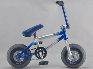 www.minibmx.ca - Rocker Mini BMX - Limited Stock