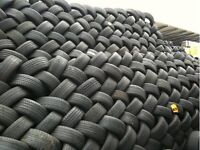 205/50/17 225/45/17 225/50/17 225/55/17 PART WORN TYRE