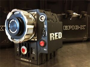 RED EPIC-X Pro FOR SALE