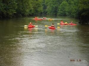 WANTED - Old Town Sit-On-Top Kayak