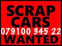 🇬🇧 Ø791ØØ34522 SELL YOUR CAR VAN BIKE 4x4 FOR CASH BUY MY SELL YOUR SCRAP COLLECT IN 1 HOUR K3
